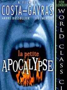 La Petite Apocalypse streaming