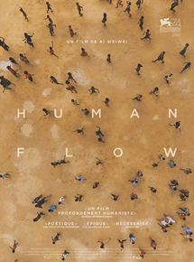 Human Flow streaming