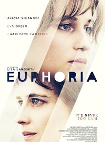 Euphoria streaming
