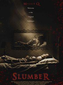 Slumber (2017) affiche