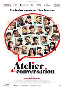 GANZER Atelier de Conversation STREAM DEUTSCH KOSTENLOS SEHEN(ONLINE) HD