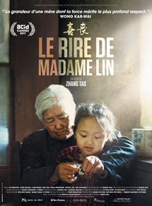 Le Rire de madame Lin streaming