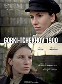 Gorki Tchekhov, 1900 streaming