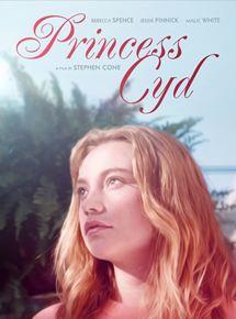 Princess Cyd streaming