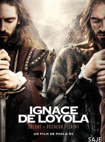 Ignace de Loyola streaming