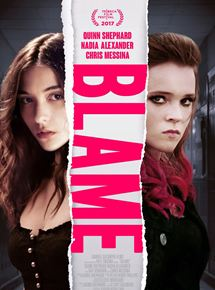 Blame - Strange Romance