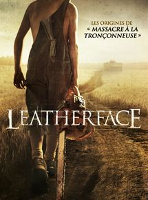 Leatherface streaming
