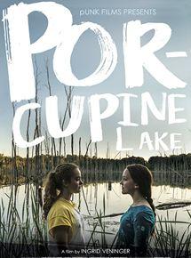 Porcupine Lake streaming