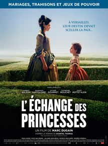 L'Echange des princesses streaming