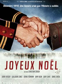 Joyeux Noël streaming