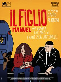 Film Il Figlio, Manuel Complet Streaming VF Entier Français