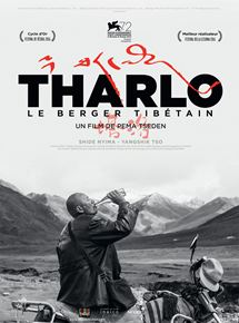 Tharlo, le berger tibétain streaming