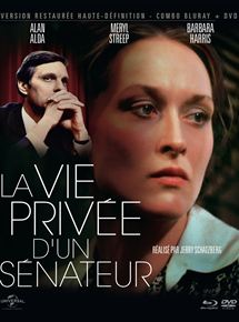 Bande-annonce La Vie privée d'un sénateur