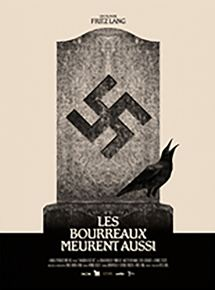 Film Les Bourreaux meurent aussi Complet Streaming VF Entier Français