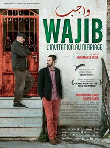 Wajib – L'invitation au mariage streaming