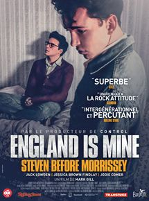 Film England Is Mine Complet Streaming VF Entier Français