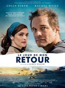 Film Le Jour de mon retour Complet Streaming VF Entier Français