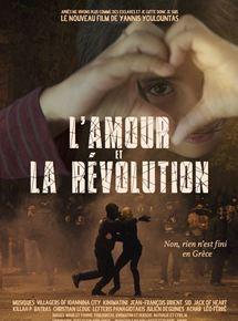L'Amour et la révolution streaming