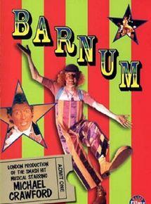 Barnum streaming