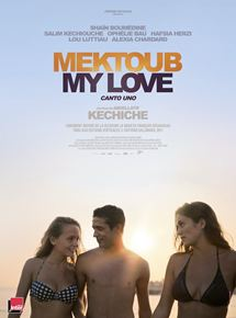 Film Mektoub My Love : Canto Uno Complet Streaming VF Entier Français