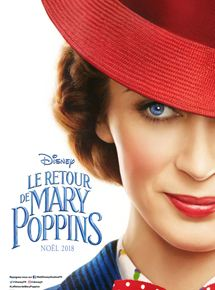 Le Retour de Mary Poppins streaming