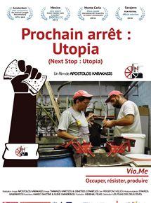 Prochain arrêt : Utopia streaming