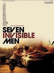 Bande-annonce Seven Invisible Men