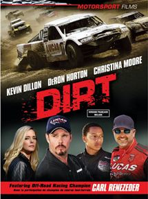 Dirt streaming