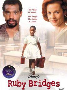 Le Combat de Ruby Bridges streaming