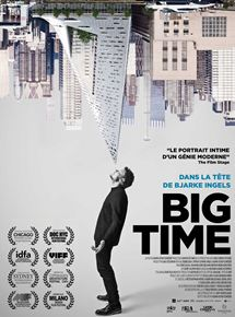 Big Time – Dans la tête de Bjarke Ingels streaming