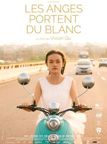 Les Anges portent du blanc streaming