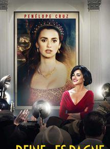 La Reine d'Espagne streaming