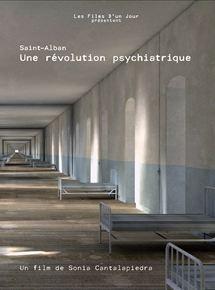 Saint-Alban, une révolution psychiatrique streaming