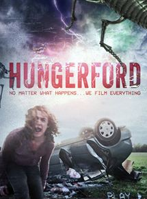 Hungerford streaming