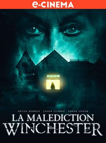 La Malediction Winchester