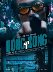 Made in Hong Kong streaming