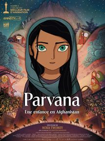 Parvana streaming