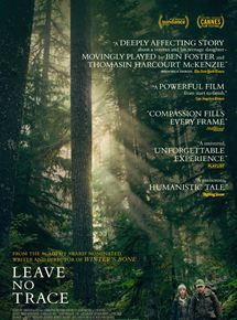 Leave No Trace streaming