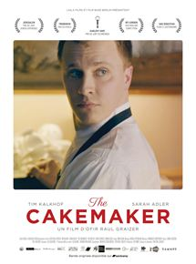 The Cakemaker streaming