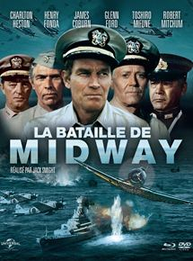 La Bataille de Midway streaming