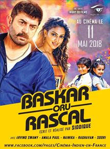 Bhaskar oru Rascal streaming