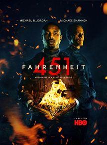 Fahrenheit 451 streaming