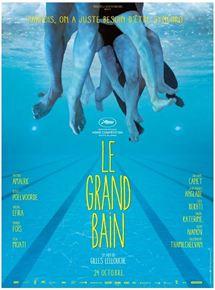 Le Grand Bain streaming