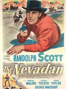 L'Homme du Nevada