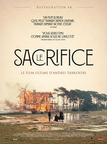 Le Sacrifice streaming