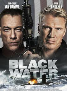 Black Water (2018) affiche