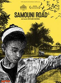 Samouni Road streaming