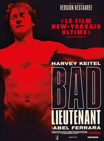 Bad Lieutenant streaming