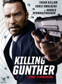 Killing Gunther streaming