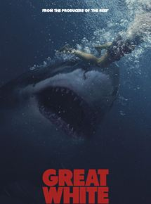 Great White streaming